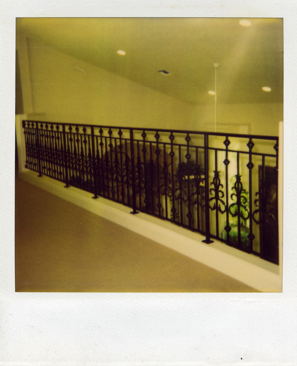 Interior Balcony Railings – Allied Aluminum