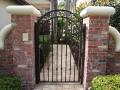 WALK GATE 11