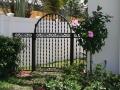 WALK GATE 17