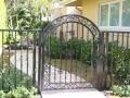 WALK GATE 2